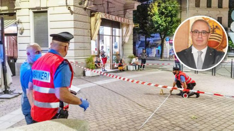 Politikani italian vret një imigrant maroken