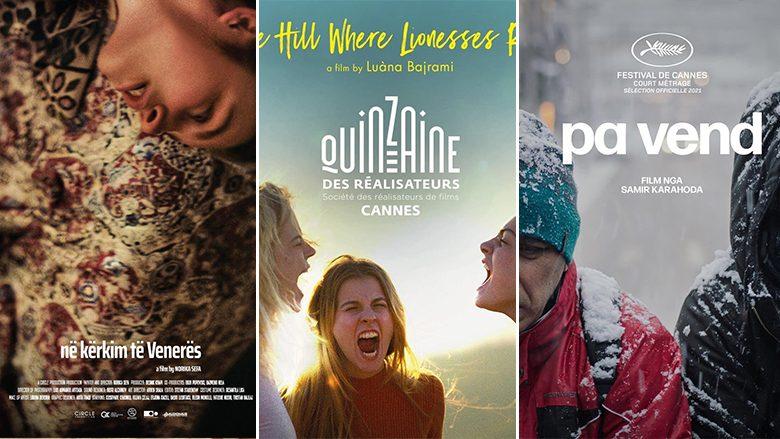 Tre filma nga Kosova pjesë e Festivalit Ndërkombëtar të Filmit në Sarajevë