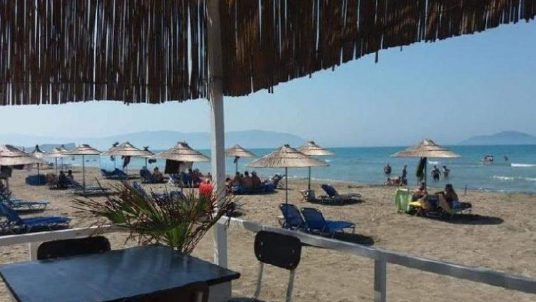 Lezhë, mbytet në plazhin e Tales një 27-vjeçar