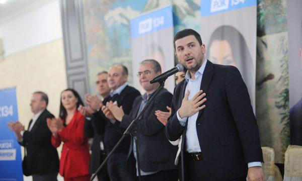 Memli Krasniqi premton rikthimin e shpejtë të PDK-së