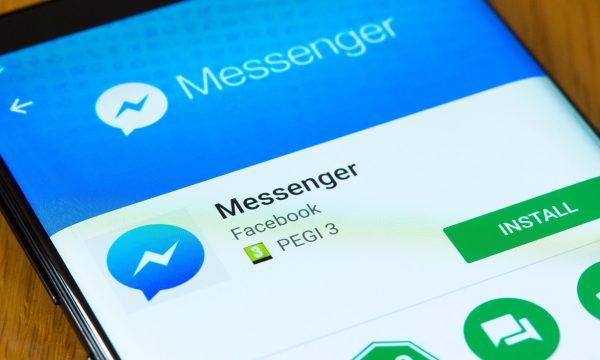 """Hiqni dorë nga bisedat private në """"Messenger"""", ja pse"""