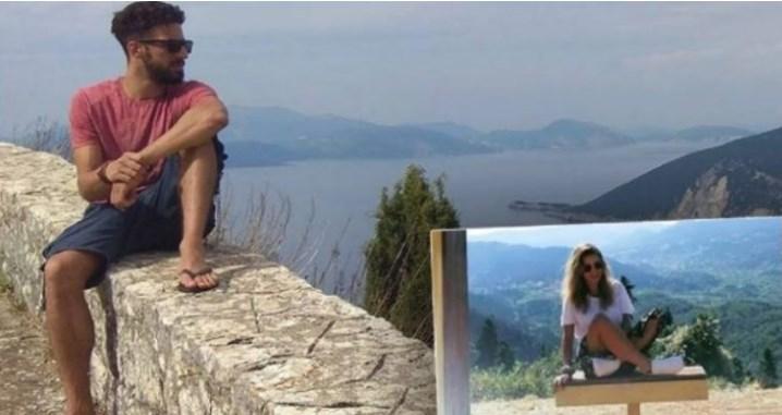 Shqiptari tregon momentin kur nxori në breg trupin e 26-vjeçares që u vra nga i dashuri