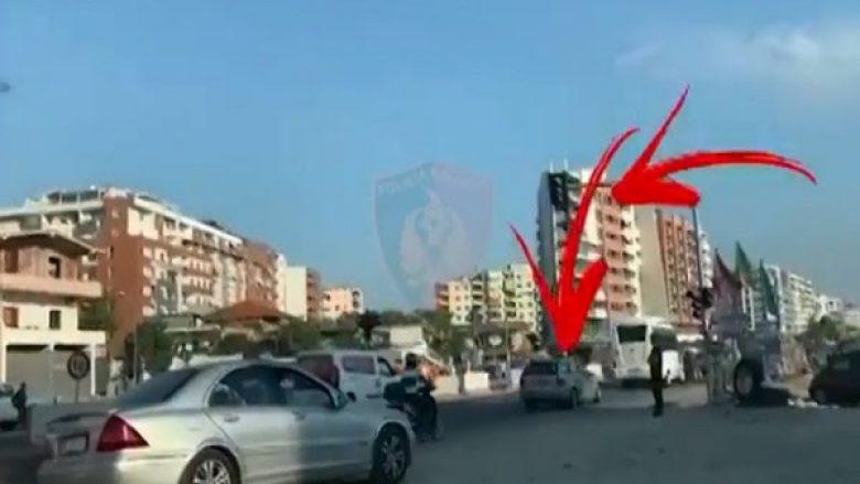 Shkeljet në trafik, policia në Shqipëri pezullon 53 patentë-shoferë