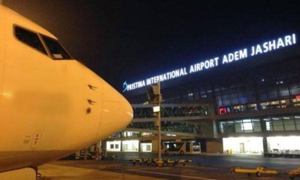"""Mërgimtarët ja mësyjnë Kosovës, rekord fluturimesh nga aeroporti """"Adem Jashari"""" prin Zvicra"""
