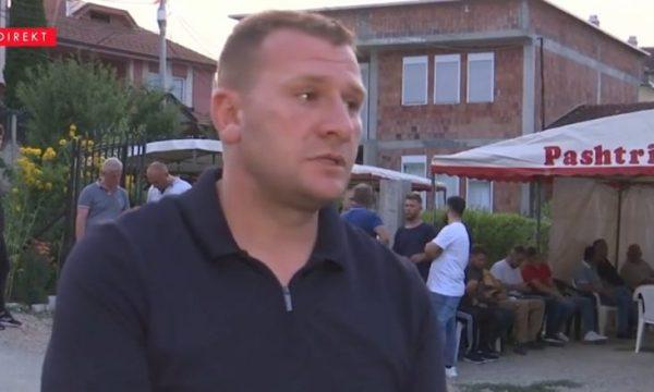 Vëllai i shoferit që vdiq në Kroaci tregon bisedën e fundit: Na njoftoi se kanë arritur shëndoshë e mirë në Austri