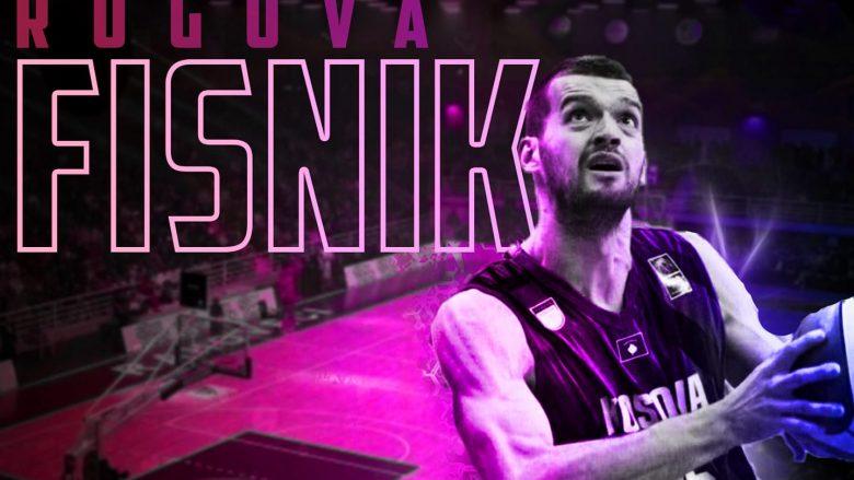Zyrtare: Fisnik Rugova transferohet te Rahoveci