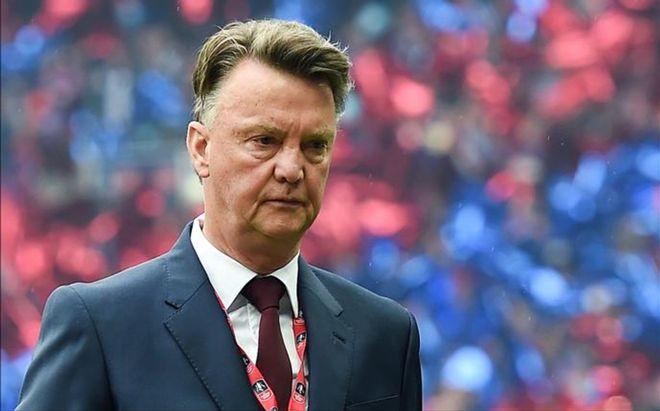 Zyrtare: Louis van Gaal rikthehet si trajner i Holandës për herë të tretë