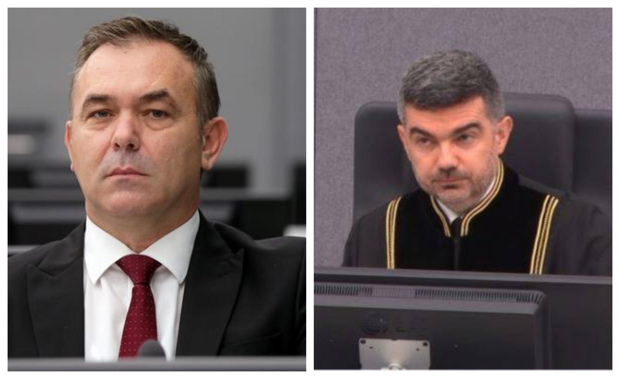 """""""Abuzues, spekulant"""" – Avokati i Selimit """"shpërthen"""" ndaj gjykatësit francez që ia refuzoi lirimin"""
