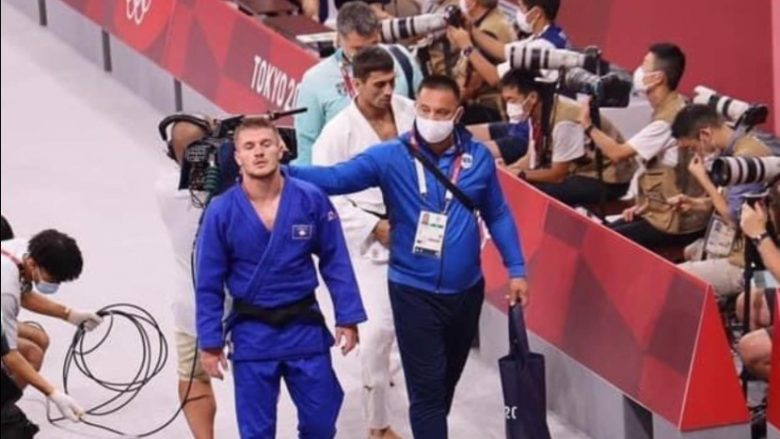 Driton Kuka: Akili për mua është medalist, me pak fat do t'i kishim tri medalje olimpike