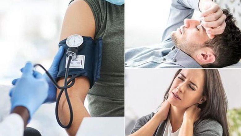 Dy herë më shumë njerëz kanë hipertension sesa 30 vjet më parë