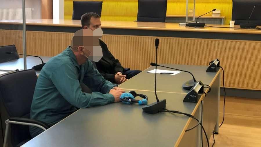 Dënohet me burgim të përjetshëm kosovari që e vrau gruan e tij në Gjermani