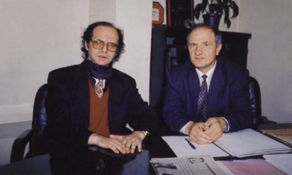 Sejdiu: Rugova deshi të më bëjë kryeministër në vitin 1998