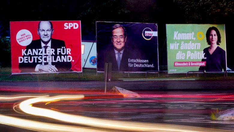 Zgjedhje me shumë të panjohura në Gjermani: Numri i të pavendosurve më i madh se kurrë