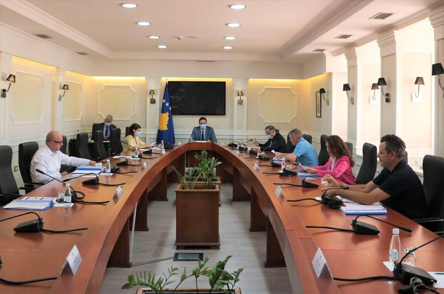 Kuvendi i Kosovës pritet të rinisë punën, të hënën mblidhet kryesia