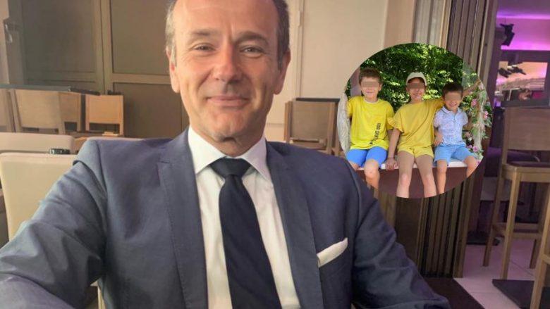 Vrasësi i tre fëmijëve të tij të mitur në Kroaci kishte paralajmëruar krimin: Po ju lë sepse më la dashuria e jetës sime