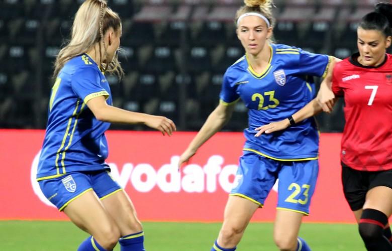Dardanet i nisin me barazim kundër Shqipërisë kualifikueset për botëror