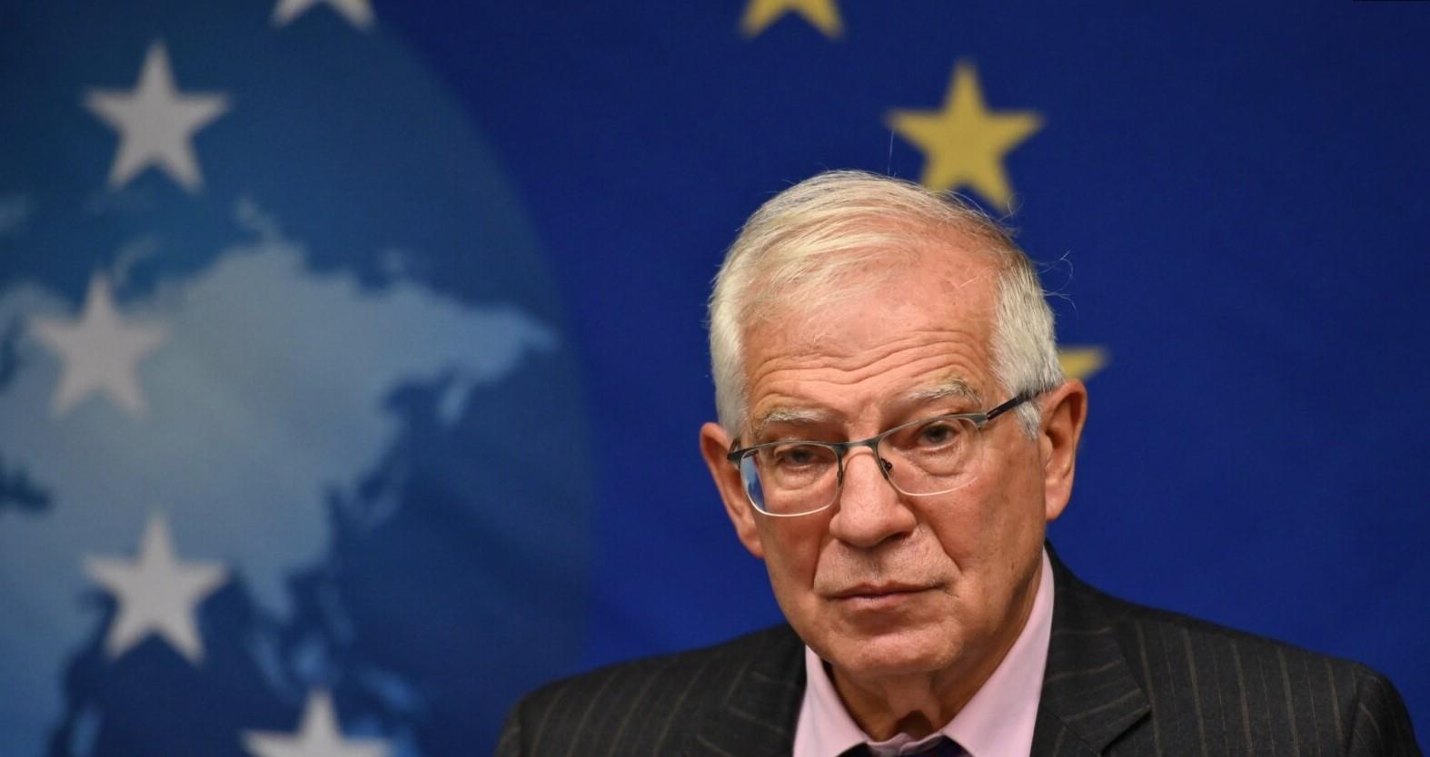 Borrell: Të ulen menjëherë tensionet në veri, dhe të respektohen plotësisht obligimet e dala nga dialogu