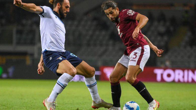 Muriqi flet pas barazimit me Torinon: Merituam këtë pikë, tani mendojmë për derbin