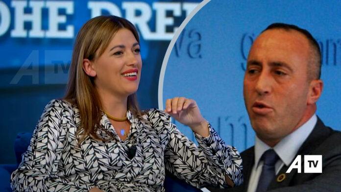 Haxhiu: Haradinaj nuk e ka ditur se çfarë është vettingu, po i ka thënë dikush përmende se është interesant