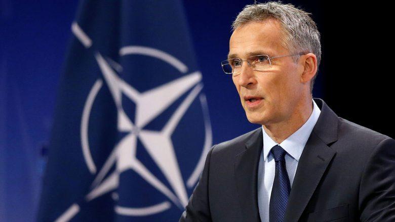 Sekretari i NATO-s flet me Kurtin dhe Vuçiqin: Prishtina dhe Beogradi të përmbahen dhe t'i kthehen dialogut