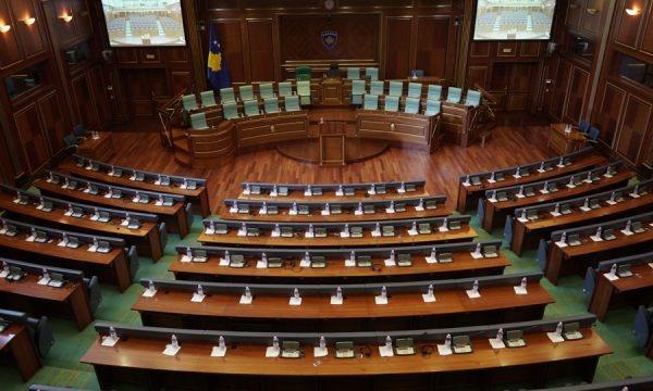 Cilët janë kandidatët për kryetar komunash që nuk kanë liruar akoma pozitën e deputetit?