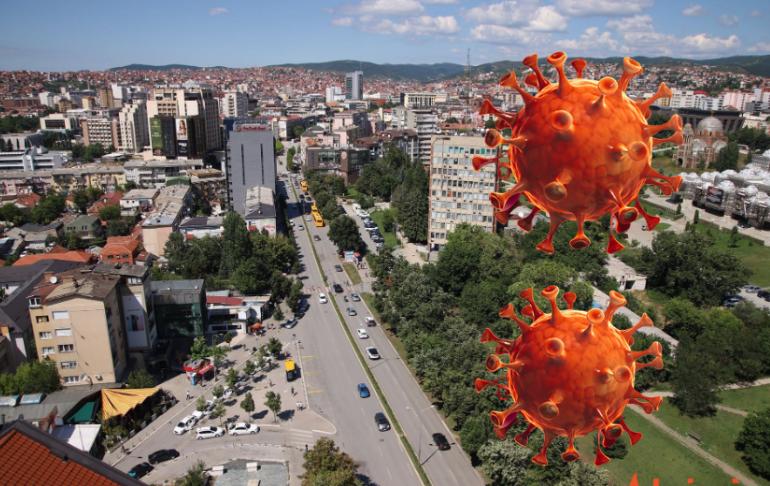 """Dyshime për ardhjen e variantit """"MU"""" të COVID në Kosovë: 282 mostra dërgohen në Gjermani"""