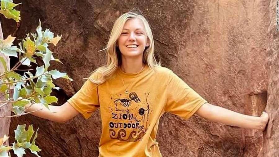 Autopsia zbulon se trupi i gjetur në park është i Gabby Petitos, vdekja e saj cilësohet vrasje
