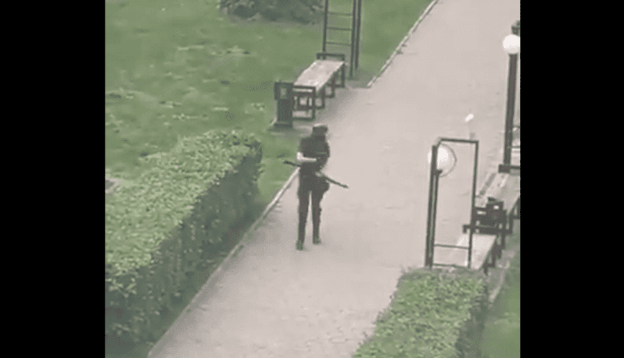 Sulm me armë në një universitet në Rusi, raportohet për viktima