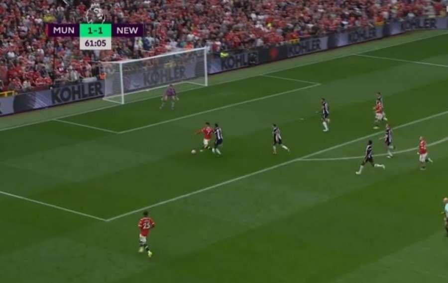 Ronaldo shënon sërish