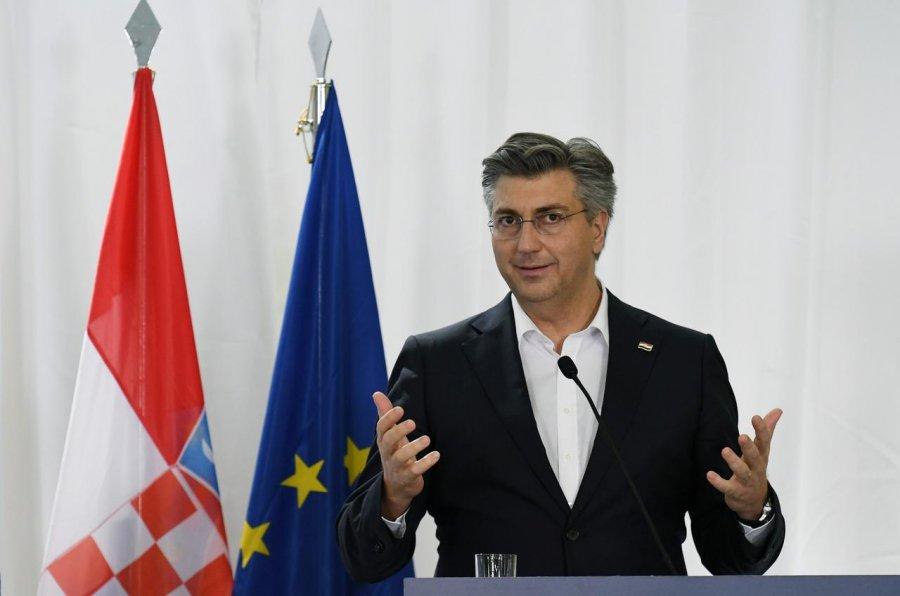 Kroacia do t'i kërkojë Serbisë kompensim për dëmet e luftës