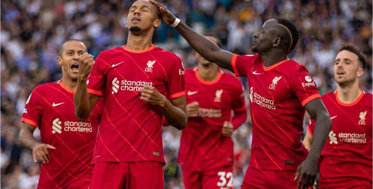'Të kuqtë' ndeshen sonte në Anfield për të shënuar fitoren e radhës