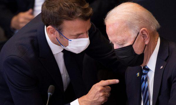 Franca e inatosur te Biden, e quan gënjeshtar