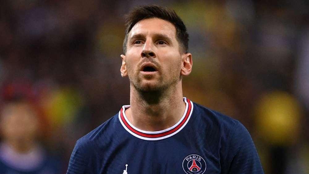 Messi nuk do të luajë nesër për PSG-në, por do të jetë gati kundër Man Cityt