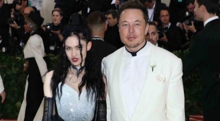 Një tjetër miliarder beqar/ Elon Musk i jep fund martesës me këngëtaren e muzikës elektronike