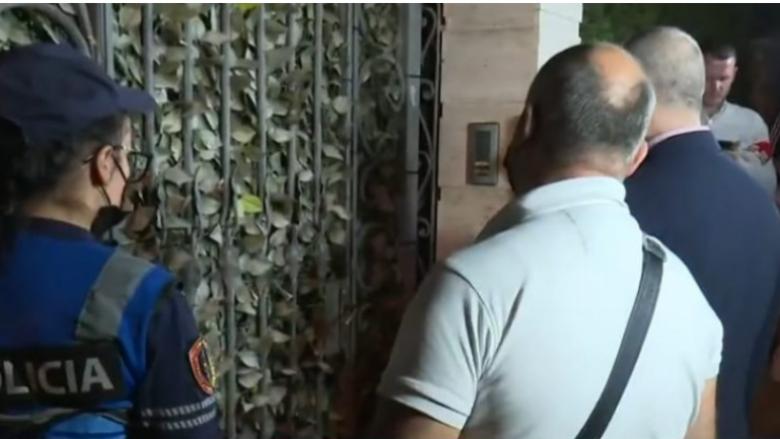 Policia nuk e gjeti në banesë, shpallet në kërkim ish-kryeprokurori i Shqipërisë Adriatik Llalla