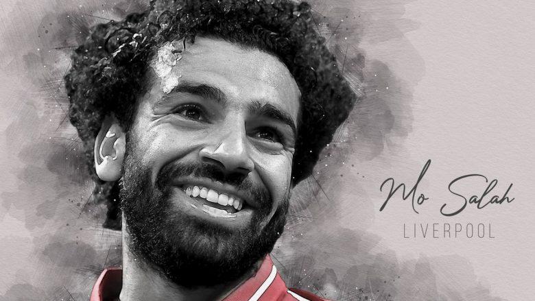Efekti 'Salah' – që kur egjiptiani iu bashkua Liverpoolit, krimet dhe urrejtjet në zonën Merseyside janë zvogëluar