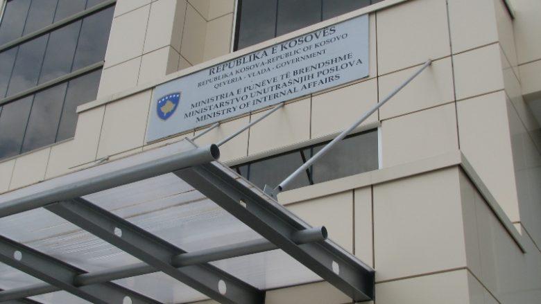 Arrestohen katër zyrtarë të dy ministrive për keqpërdorim të pozitës zyrtare
