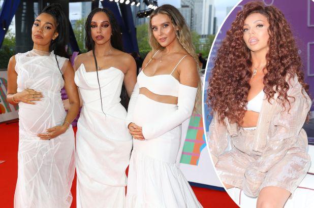 Jesy hoqi dorë nga grupi, zbulohet arsyeja që shkaktoi krisjen e Little Mix