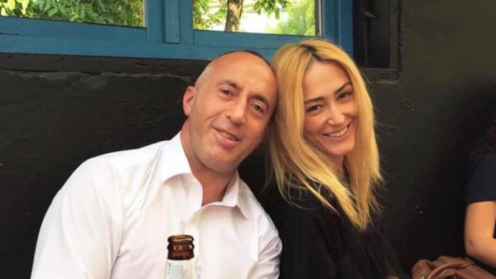 Anita feston ditëlindjen, kaq vite mbush sot bashkëshortja e Ramush Haradinaj